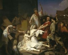Сорокин П. С. Первые христианские мученики при Св. Владимире