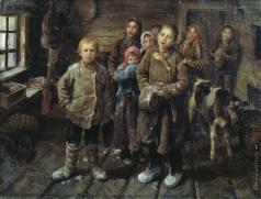 Сычков Ф. В. Христославы