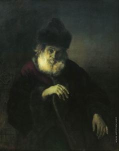 Чистяков П. П. Боярин