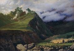 Ярошенко Н. А. В горах Кавказа
