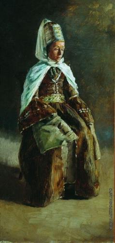 Ярошенко Н. А. Кабардинка