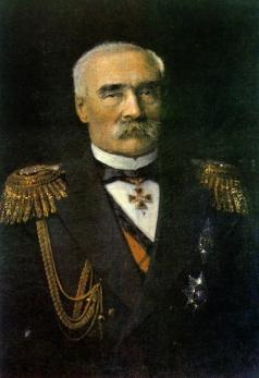 Александровский И. Ф.