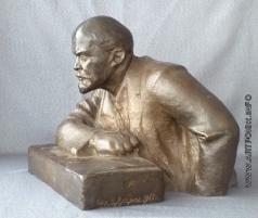 Андреев Н. А. Ленин