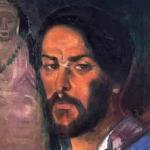 Анисфельд Борис (Бер) Израилевич
