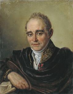 Боровиковский В. Л.