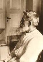 Занковский (Заньковский) Илья Николаевич