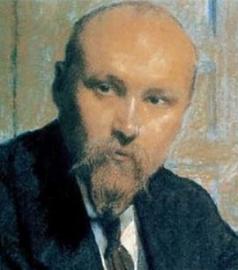 Рерих Н. К.
