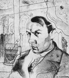 Анненков Ю. П.