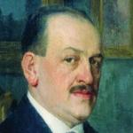 Богданов-Бельский Николай Петрович