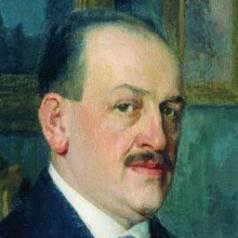 Богданов-Бельский Н. П.