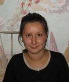 Белая Агафья (Агата) Викторовна