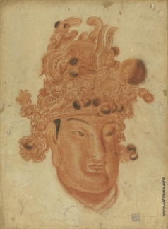 Яковлев А. Е. Китайский бог