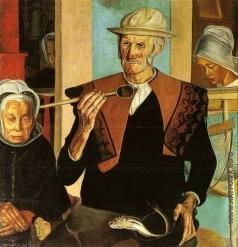 Григорьев Б. Д. Замечательный суп