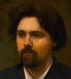 Суриков В. И.