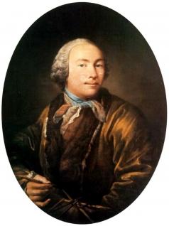Аргунов И. П.