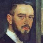 Юон Константин Федорович