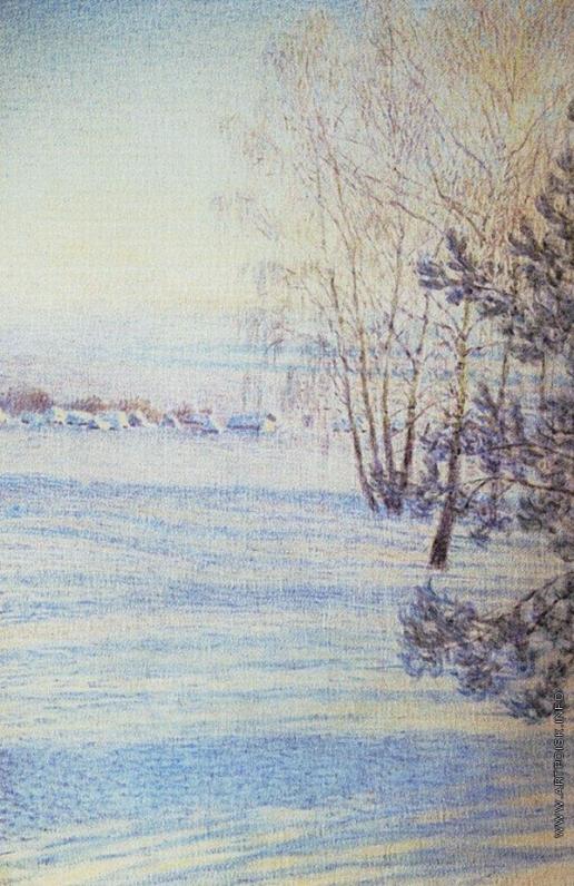Грабарь И. Э. Зима