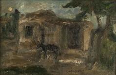 Сарьян М. С. В армянской деревне