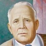 Урманче Баки (Бакый) Идрисович