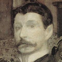 Врубель М. А.