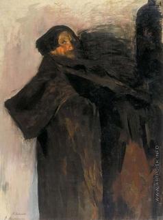 Малявин Ф. А. Портрет Андрея Ивановича, отца художника