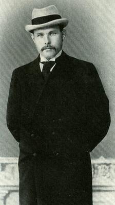 Борисов А. А.