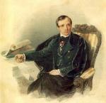 Брюллов (Брюлло) Александр Павлович