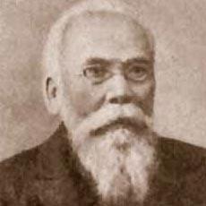 Верещагин В. П.
