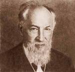 Боткин Михаил Петрович